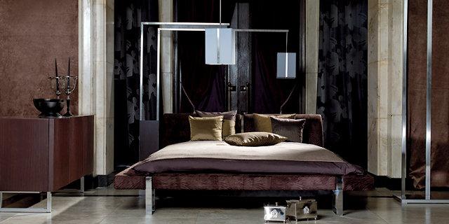 Łóżko Cantica - Kler