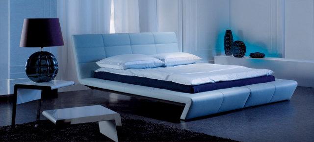 Łóżko La Luna Calisto - Kler