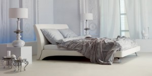 Łóżko La Luna LEDA - Kler