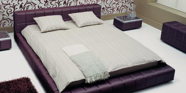 Łóżko Trillo - Kler