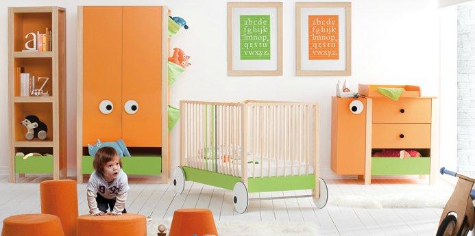 komplet mebli dla dziecka baby mee firmy vox mebelki