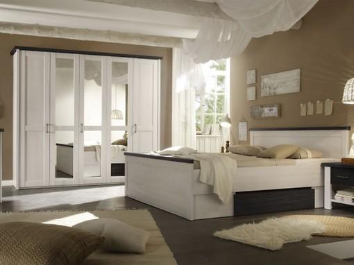 Sypialnia Luca - BRW